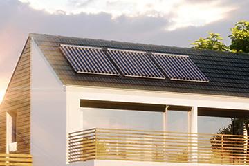Schwarzwald Heizungsbau Solar